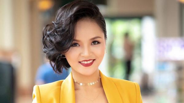 Gu thời trang gợi cảm của 'My Sói' Thu Quỳnh