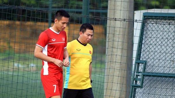 Đội tuyển Việt Nam đón 2 tin kém vui trước trận bán kết lượt về