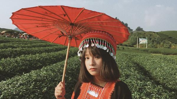 Nữ sinh 15 tuổi ở Sơn La có tài hát rap, tâm sự về đam mê theo đuổi nghệ thuật