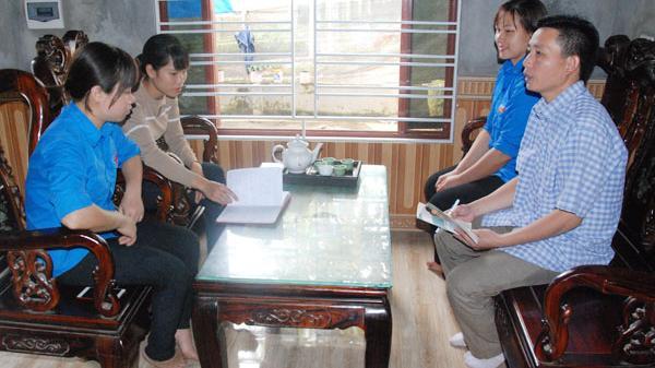 Thành phố Lào Cai nâng cao chất lượng sinh hoạt chi đoàn ở khu dân cư