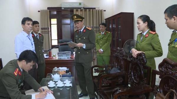 Ngày hầu t.òa của dàn lãnh đạo vụ thủy điện Sơn La