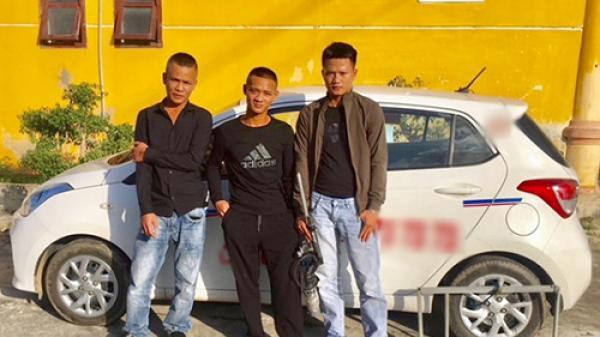 Lái taxi đi b.ắn tr.ộm ngan, vịt ở làng quê