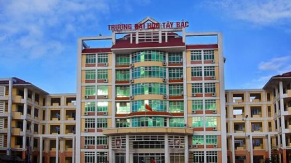 Dự án xây ng.hĩa t.rang nhân dân thành phố Sơn La: Đại học Tây Bắc báo cáo Bộ Giáo dục và Đào tạo