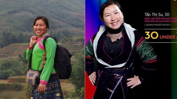 Chuyện về hai cô gái Mông đặc biệt ở Sa Pa