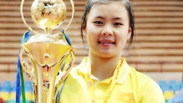 2 VĐV Sơn La giành 1 HCV, 1HCĐ tại Giải vô địch thế giới Pencak Silat năm 2018
