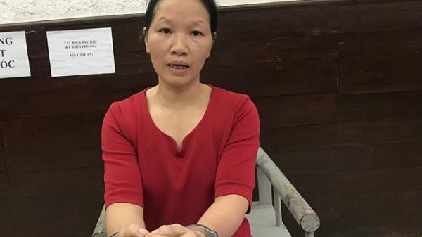 Lào Cai: Người giúp việc tạo hiện trường giả t.rộm c.ắp tiền gia chủ