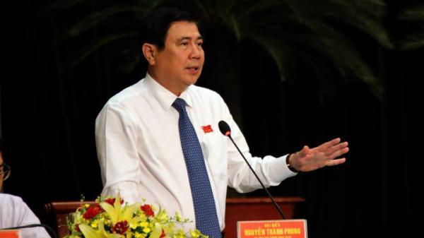 TP.HCM cấm cán bộ đi nước ngoài từ nay đến Tết
