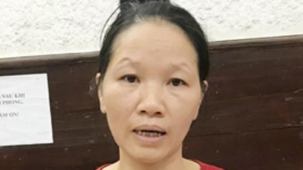 Lào Cai: Sự thật vụ 'nữ giúp việc bị 2 tên c.ướp đ.ánh thuốc mê, lấy gần 23 triệu đồng'