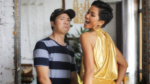 Nhiếp ảnh gia nổi tiếng bất ngờ trước ứng xử của H'Hen Niê sau khi lập nên kỳ tích tại HH Hoàn vũ