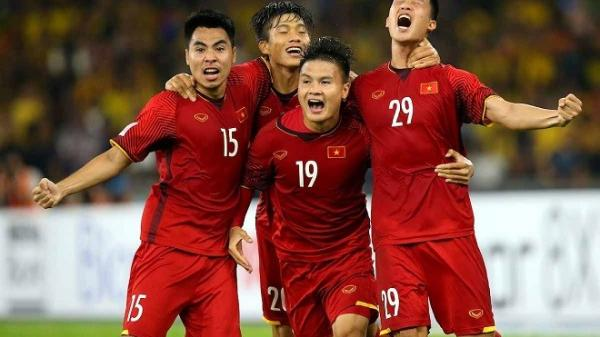 Nhà đài Hàn Quốc lại làm điều xưa nay hiếm vì sức nóng của đội tuyển Việt Nam