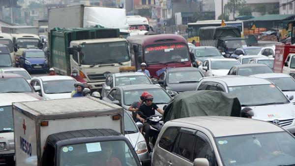 Thu phí khí thải: Cử tri Lào Cai lo cho dân Hà Nội và cả nước?