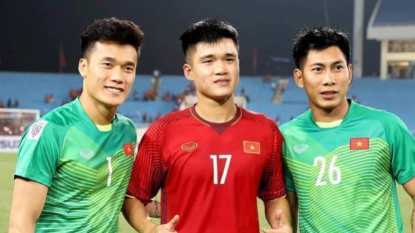Cầu thủ quê Sơn La chấn thương, ĐT Việt Nam nhận thêm tin xấu về hàng thủ trước thềm Asian Cup 2019