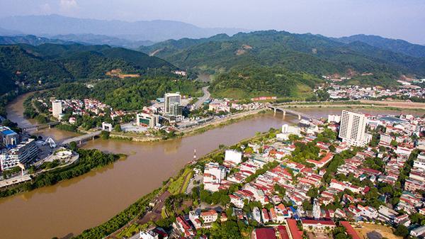 Lào Cai: Các địa phương giảm mưa, nhiệt độ tăng dần lên