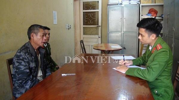 Cãi vã từ lời mời hút thuốc lào, nam thanh niên người Lào Cai bị đ.âm c.hết