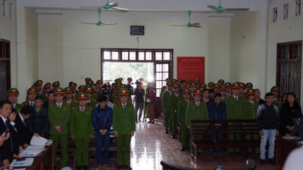 Vụ á.n m.a t.úy ở Sơn La: Tòa sơ thẩm yêu cầu làm rõ nhiều vấn đề
