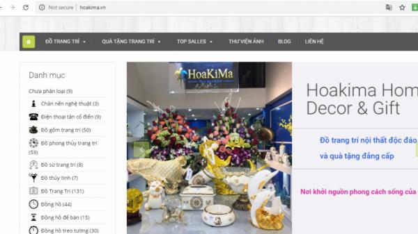 Lào Cai: P.hạt và t.ịch thu hàng hóa đối với cơ sở Hoa Ki Ma h.ù d.ọa khách hàng