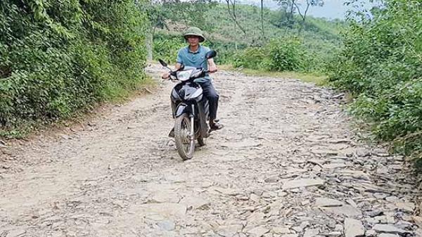 Sơn La: Cần nâng cấp tỉnh lộ 101 đoạn qua xã Mường Tè - Quang Minh