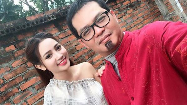 Người vợ quê Sơn La kém 19 tuổi của NSND Trung Hiếu khiến khán giả xôn xao vì nhan sắc
