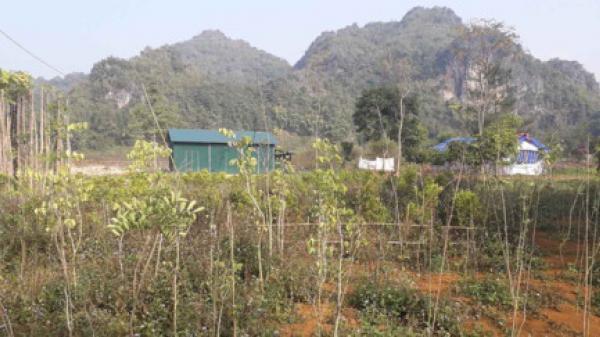 """Dự án Nghĩa t.rang Nhân dân thành phố Sơn La: Đừng """"trả ơn"""" bằng dự án!"""