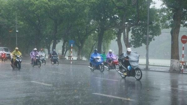 Dự báo thời tiết 8/1: Không khí lạnh tràn về, Bắc Bộ tiếp tục mưa lớn, các tỉnh miền núi có nguy cơ sạt lở đất