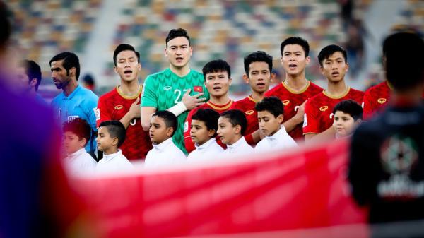 Công Phượng cùng tuyển Việt Nam thua trận đáng tiếc trước Iraq
