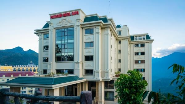 "Pistachio Hotel Sapa: Điểm ""check in"" tuyệt vời ở Sa Pa"