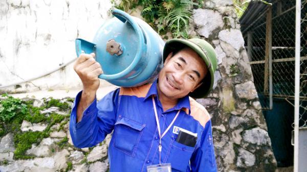 Anh Lò Văn Dấu - người giữ ngọn l.ửa xanh trên đất Mường Muổi, Sơn La