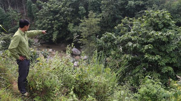 Bảo Yên, Lào Cai: Thủy điện đang khảo s.át, người dân lo nơm nớp