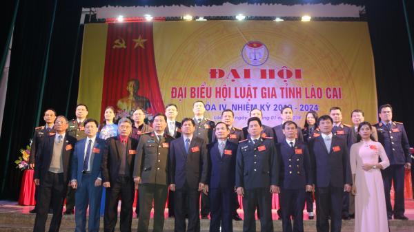Lào Cai tổ chức thành công Đại hội Đại biểu HLG nhiệm kỳ 2019-2024