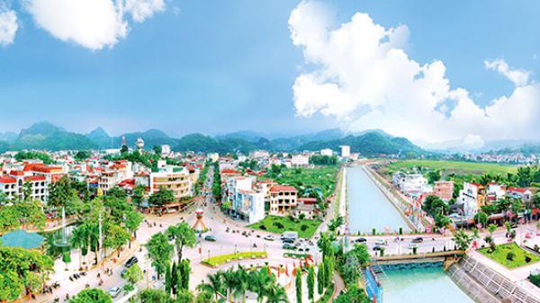 CHÍNH THỨC phân chia lại cả nước thành 7 vùng kinh tế: Sơn La và 6 tỉnh thành khác thuộc vùng Tây Bắc