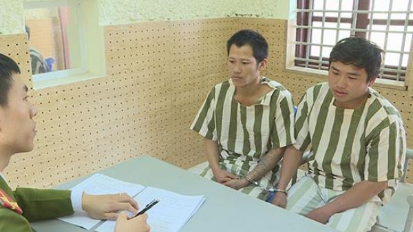 Sơn La: B.ắt 2 đối tượng chuyên mua bán người ở Mộc Châu giá 10.000 nhân dân tệ