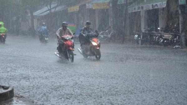 Không khí lạnh liên tục tràn về, Lai Châu có mưa vừa đến mưa rất to