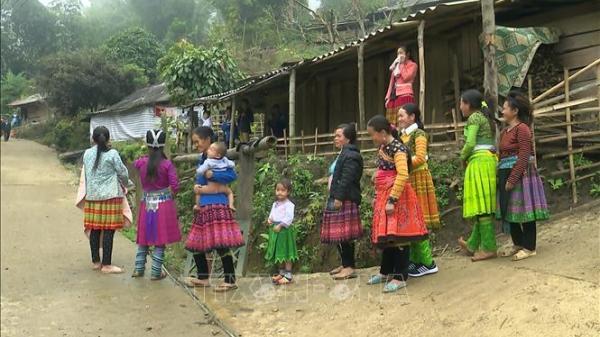 CẢNH BÁO: Nhiều phụ nữ vùng cao Sơn La bị l.ừa bán qua biên giới