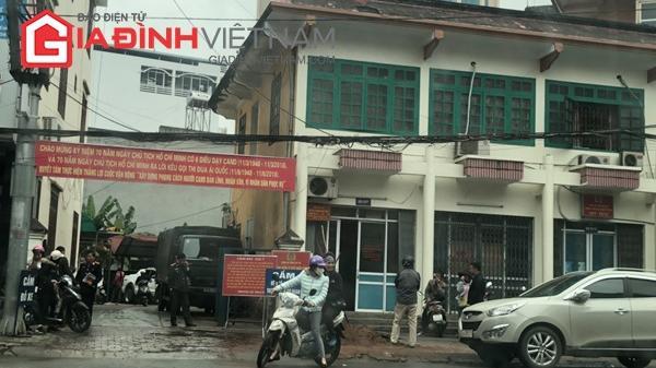 Công an tỉnh Lào Cai xác nhận có dấu hiệu v.i p.hạm trong quy trình làm giấy xuất nhập cảnh