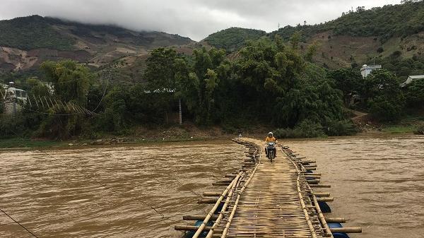 Sơn La: Người dân Hải Sơn mong mỏi một cây cầu mới