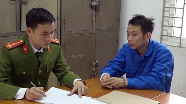 Lào Cai: Bắt đối tượng dùng clip nóng để tống tiền phụ nữ
