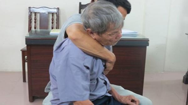 Xét xử bị cáo gần 80 tuổi hiếp dâm bé gái 3 tuổi ở Lào Cai