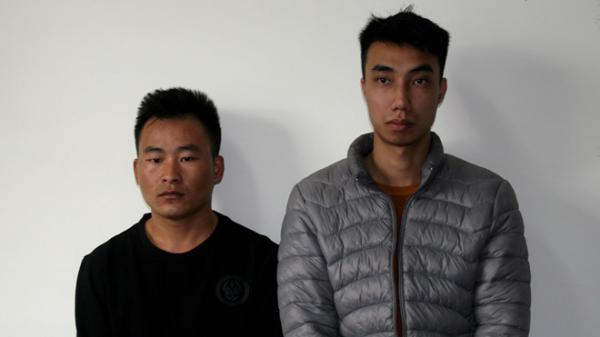 Tạm giữ hai nghi phạm đ.ánh c.hết nam thanh niên nghi trộm đào về chơi tết ở Lào Cai