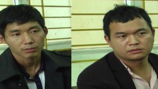 Bắt hai đối tượng người nước ngoài c.ướp taxi ở Lào Cai vào ngày mùng 2 Tết
