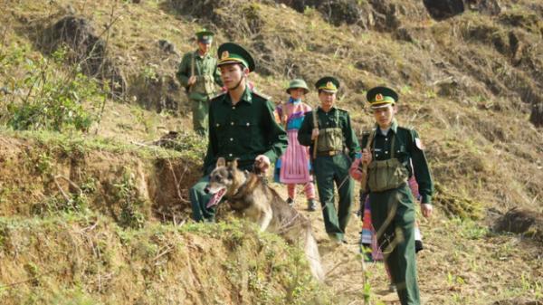 Pha Long (Lào Cai) năm 1979: Cuộc c.hiến của 1 chọi 10