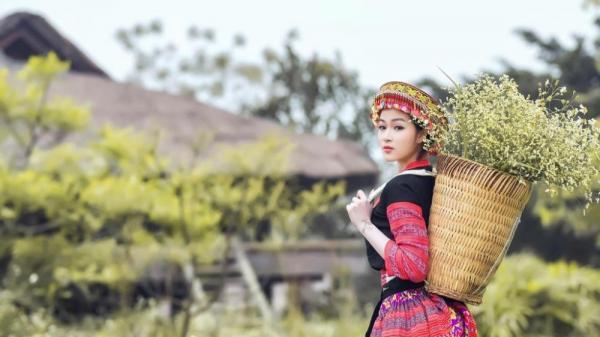 Cuộc sống của tôi đã thay đổi hoàn toàn khi lấy một cô gái Lào Cai làm vợ
