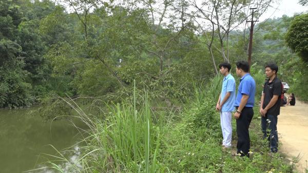 Lào Cai: Một học sinh lớp 9 bị đuối nước thương tâm tại Bảo Yên