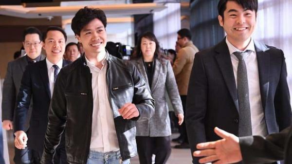 """CLB Incheon """"sốt vé"""" chưa từng thấy nhờ hiệu ứng Công Phượng!"""
