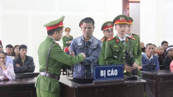 XÓT XA: Ngày trả giá của người nông dân Hà Tĩnh chân chất dùng k.ích điện h.ại người trên sông Lam