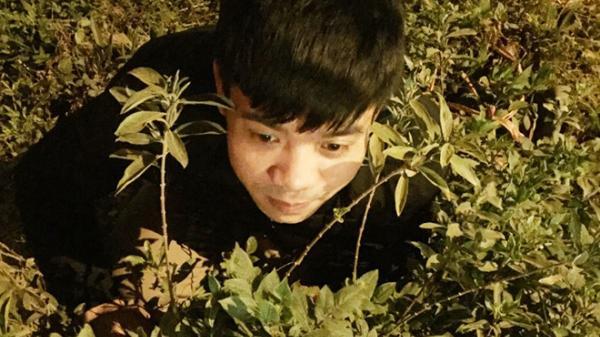 Chàng Thiếu úy trẻ tuổi ở Sơn La lên đường đánh án ngay giữa đêm tân hôn