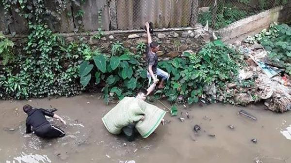 Yên Bái: Kéo điện lưới trong nhà ra suối chích cá, người đàn ông bị điện giật t.ử vong