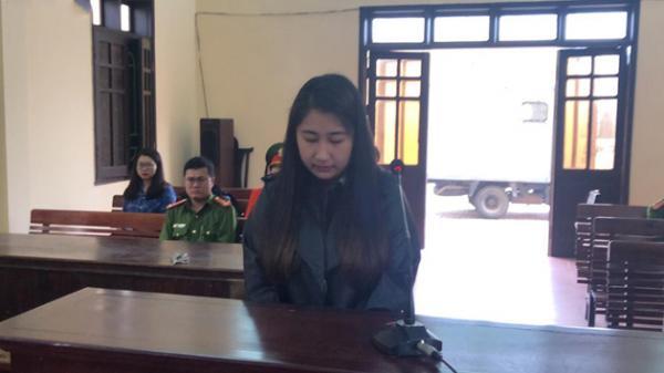 Cuộc đời ch.át đắng của hotgirl Hà Tĩnh 17 tuổi ngh.iện m.a t.úy, 20 tuổi lãnh á.n t.ù
