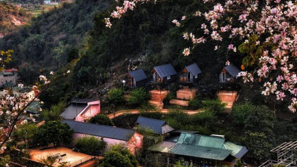 Khám phá thung lũng Mu Náu đẹp như thần thoại giữa lòng Mộc Châu, Sơn La