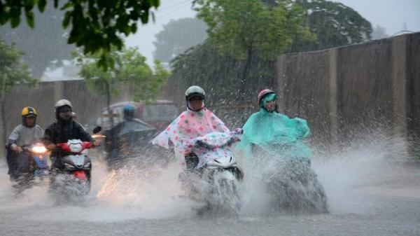 Thời tiết hôm nay 4/3: Sơn La có mưa rào, đề phòng lốc, sét và gió giật mạnh