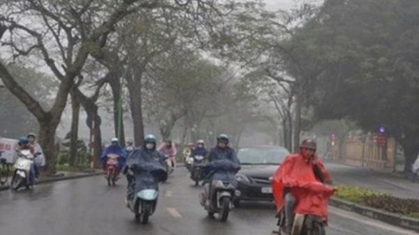 Thời tiết ngày 4/3: Lai Châu có mưa rào, đề phòng lốc, sét và gió giật mạnh